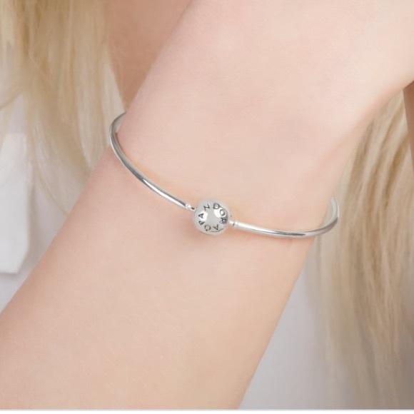 e9f773f4b Pandora Jewelry | Essence Bangle 71 | Poshmark